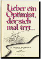 Buch: Optimist